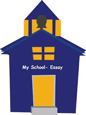 Essay On My School Life - My Study Corner